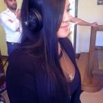 Chanel Headphones