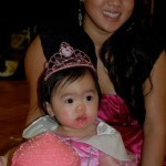 JulieMissJuicy Naomi's 1st Birthday party