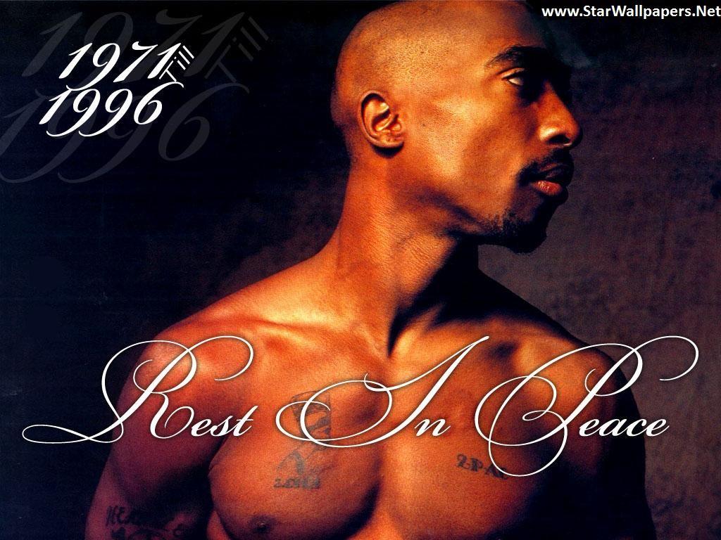 Tupac Shakur | www.JulieMissJuicy.com