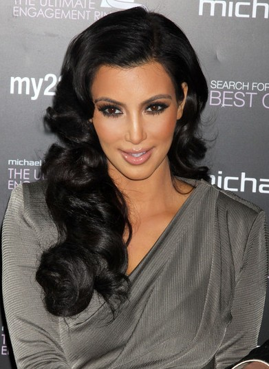 Celebrity Hairstyles  The Hottest Celebrity Hairstyles in 2011