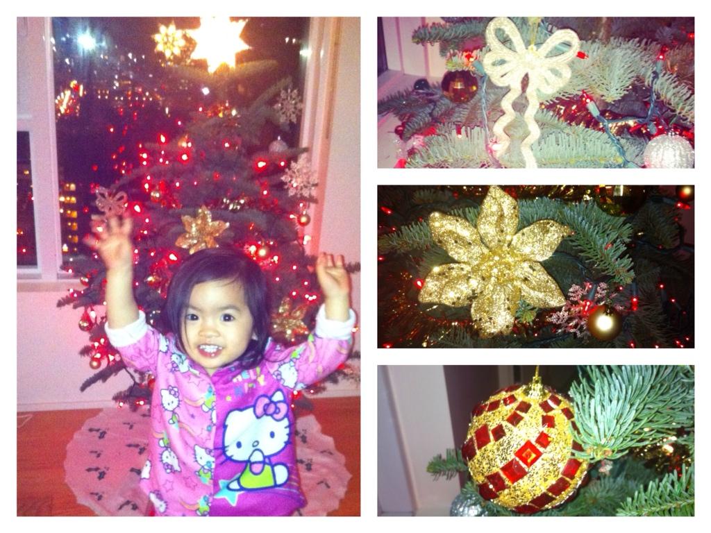 Naomi Christmas Tree