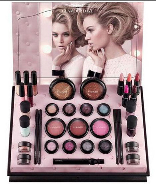 Mac Cosmetics Glamour Daze Holiday 2012 Collection Www