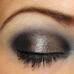 Smokey-Grey-Eyeshadow