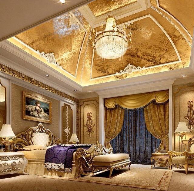 5 reasons why you should never give up on your dreams for Bedroom designs royal